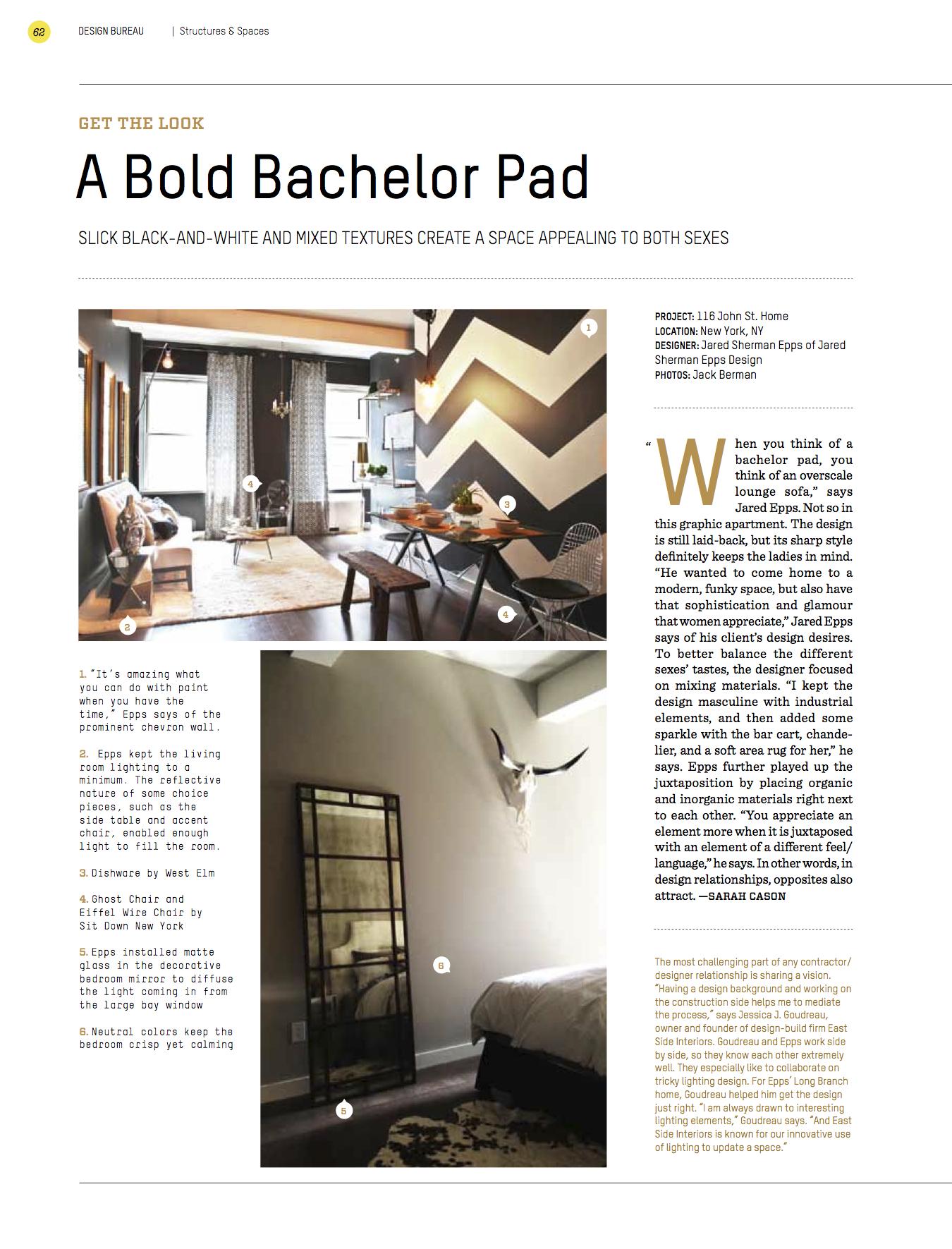 2 Design Bureau Article